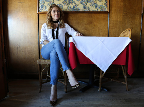 Sasha Alexander wallpaper called Sasha Alexander