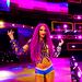 Sasha Banks - wwe icon