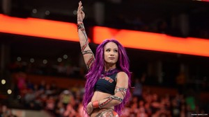 Sasha Banks