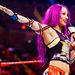 Sasha Banks - wwe-divas icon
