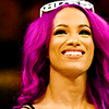 WWE Divas foto entitled Sasha Banks