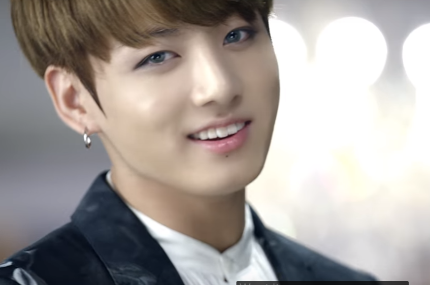 Jungkook Bts Fond Decran Called Screenshot  At