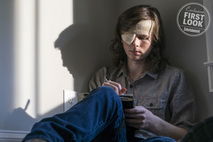 8x09 ~ Honor ~ Carl