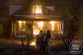 Season 8B First Look - Rick, Carl and Michonne - the-walking-dead photo