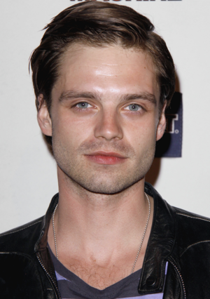Sebastian Stan 2010 - Hot Tube Machine After Party
