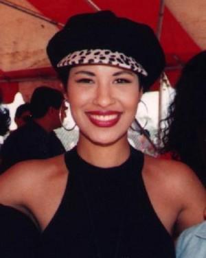 Selena Quintanilla-Pérez ( April 16, 1971 – March 31, 1995)