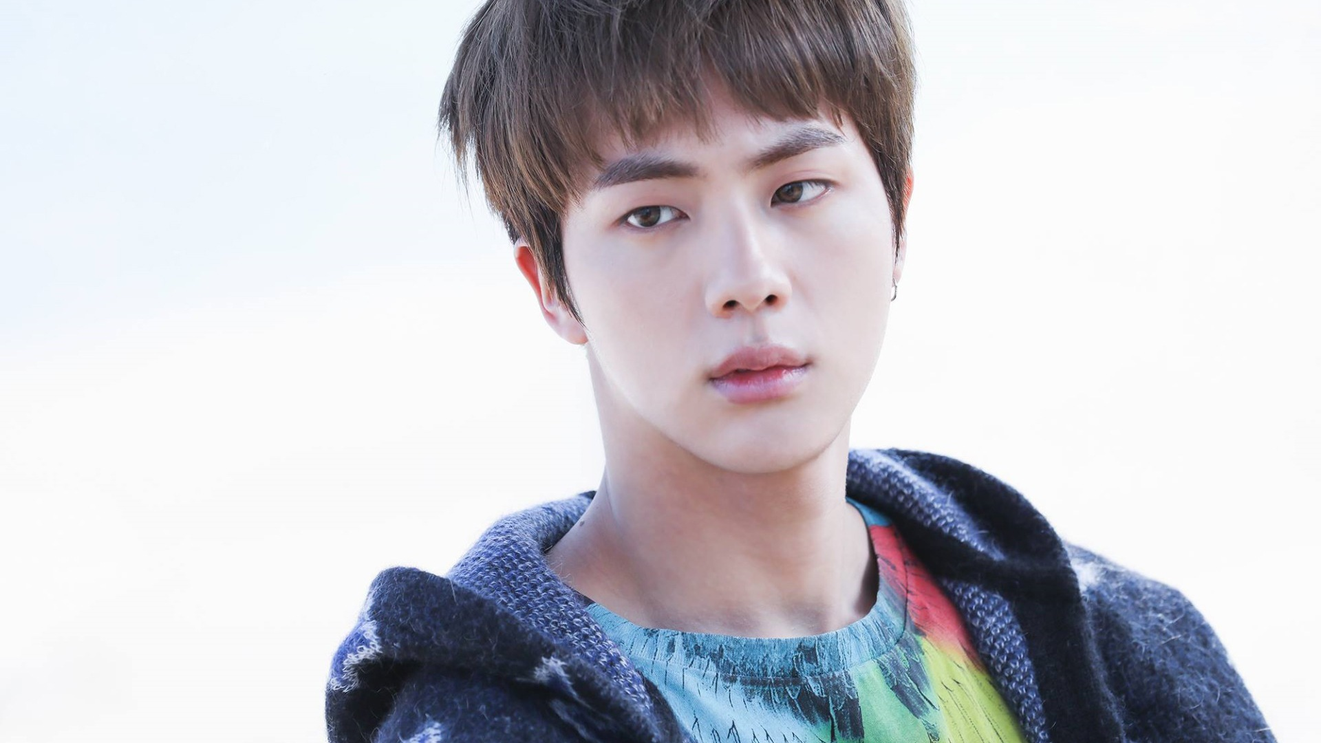 Jin Bts Images Seokjin Hd Wallpaper And Background Photos 40936513