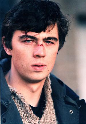 Sergei Sergeyevich Bodrov -Sergei Bodrov Jr(1971-2002)