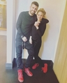 Shakira and Pique - shakira photo