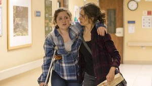 """Shameless """"A Gallagher Pedicure"""" (8x11) promotional picture"""
