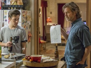 "Shameless ""Church of Gay Jesus"" (8x10) promotional picture"