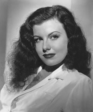 Sheila Ryan (June 8, 1921 – November 4, 1975)