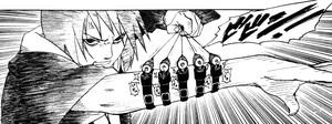 Shizune (Naruto Manga)
