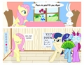 Silent Killer - my-little-pony-friendship-is-magic photo