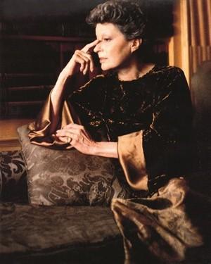 Silvana Mangano ( 21 April 1930 – 16 December 1989)