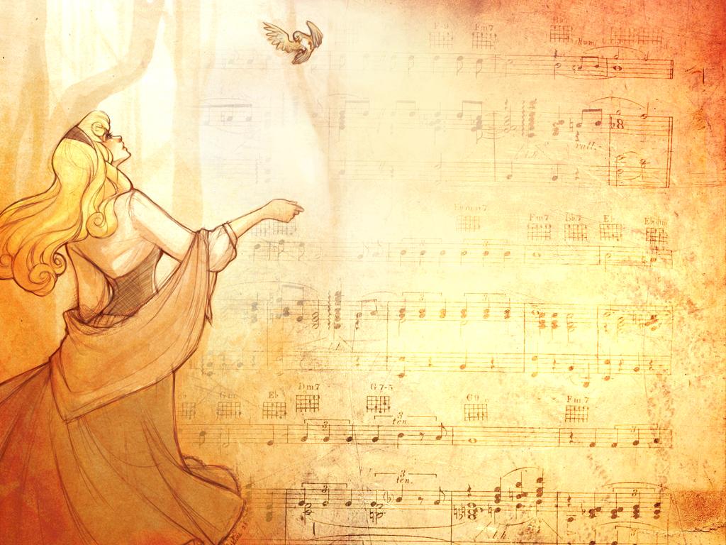Sleeping Beauty Classic Disney Wallpaper 40934884 Fanpop Page 3
