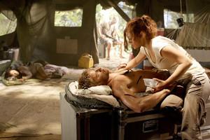 Smallville 8x03 Toxic Promo