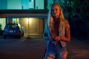 Sophie Turner as Josie in 'Josie'