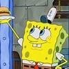 Spongebob Squarepants litrato called Spongebob Cooking