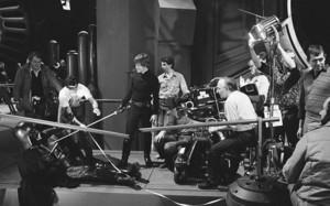 ster Wars: Behind The Scenes
