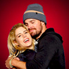 Stephen Amell & Emily Bett Rickards चित्र titled Stemily आइकनों