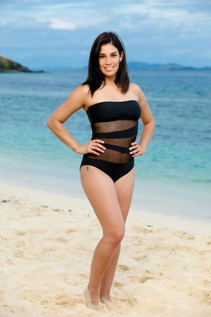 Stephanie Gonzalez (Ghost Island)