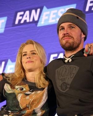 Stephen and Emily #HVFFPortland