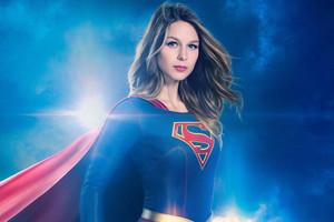 Super Girl Promos