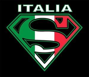 Superboy + Italia