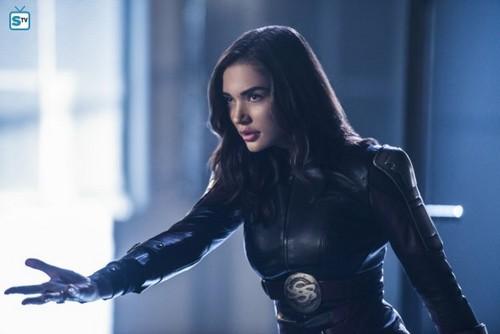 Supergirl (2015 TV Series) hình nền called Supergirl - Episode 3.10 - Legion of Super-Heroes - Promo Pics