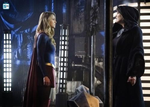 Supergirl (2015 TV Series) hình nền called Supergirl - Episode 3.11 - Fort Rozz - Promo Pics