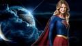 dc-comics - Supergirl   In Space wallpaper