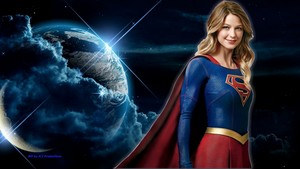 Supergirl   In Space