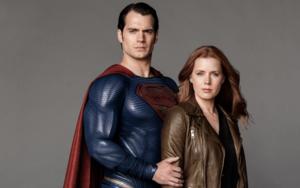 スーパーマン and Lois Lane