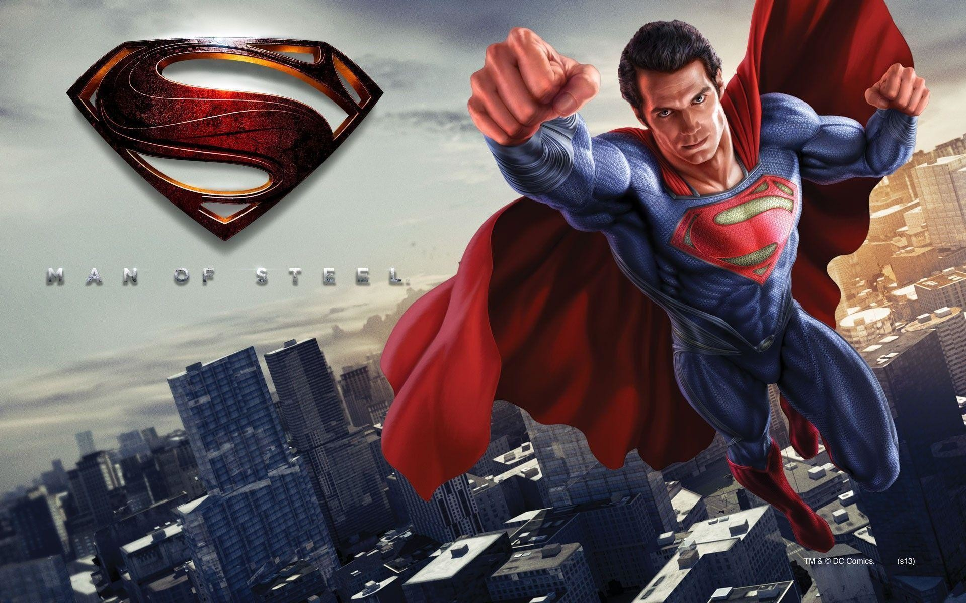 I giochi di superman
