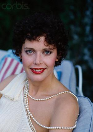 Sylvia Maria Kristel (28 September 1952 – 17 October 2012)