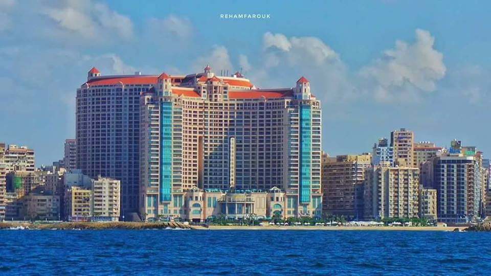THIS ALEXANDRIA EGYPT