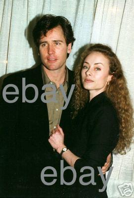 Tad Martin & Gloria Marsh
