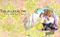 Tale As Old As Time Yellow 1440x900 Wallpaper ToonsWallpapers com  - babygurl86 wallpaper