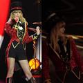Taylor Swift LEADER CIRCUS - taylor-swift photo