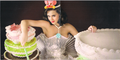 Teenage Dream Booklet: pg. 5 & 6 - katy-perry photo