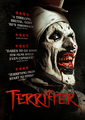 Terrifier (2018) Poster - horror-movies photo