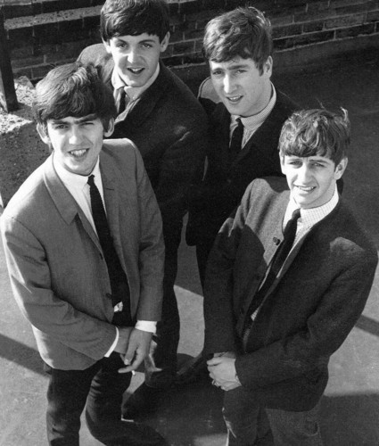 The Beatles Images The Beatles Hd Wallpaper And Background