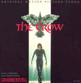 The Crow: Original Motion Picture Soundtrack - the-crow photo