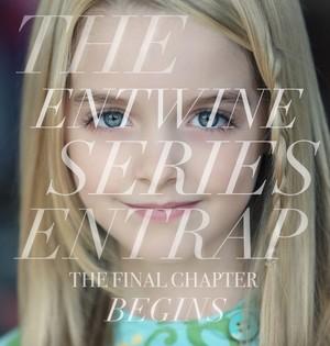 The Entwine Series Entrap Mckenna Grace