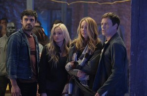 "The Gifted ""X-roads"" (1x13) promotional picture"