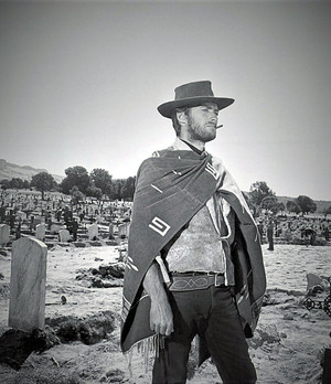 The Good The Bad and the ugly 1967