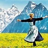 The Sound of Music litrato entitled The Hills Are Alive