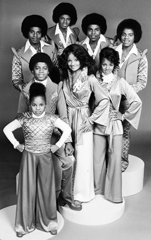 The Jacksons Variety Показать