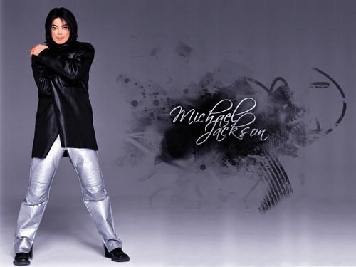 Michael Jackson wallpaper titled The Legendary Michael Jackson